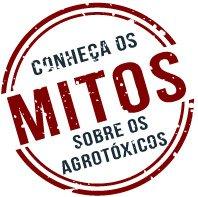 Mitos sobre os agrotóxicos